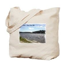 Big Pond Tote Bag