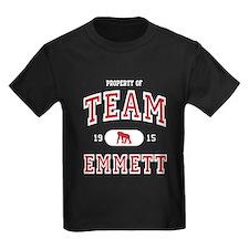 Team Emmett (B) T