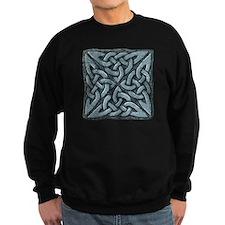 4 Square - stone Sweatshirt