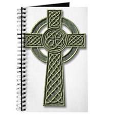 Cross 1 - stone Journal