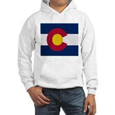 Colorado Stripe Custom Design Hoodie