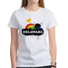 Sweet Fruity Delaware Tee