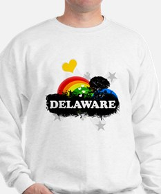 Sweet Fruity Delaware Sweatshirt