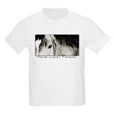 Horse Eye Art T-Shirt