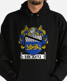 Hickey Coat of Arms Hoodie