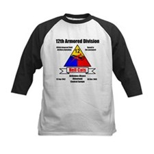 12th Armored Division 495th Tee
