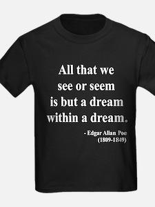 Edgar Allan Poe 1 T