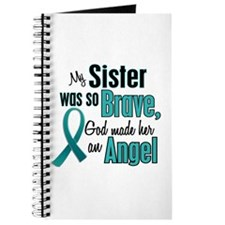 Angel 1 TEAL (Sister) Journal