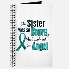 Angel 1 TEAL (Sister) Journal