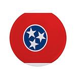 Beloved Tennessee Flag Modern 3.5