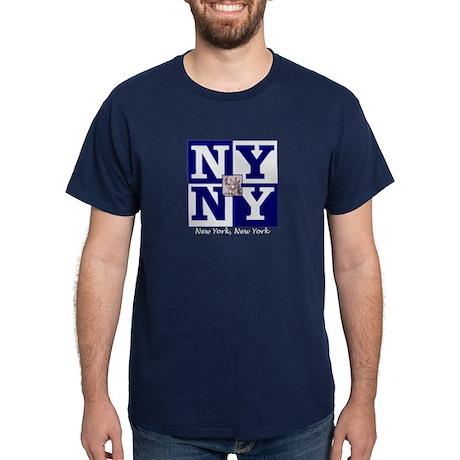 BearBlock New York (Liberty) T-Shirt