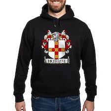 Hurley Coat of Arms Hoodie