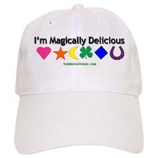 I'm Magically Delicious Baseball Cap
