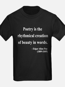 Edgar Allan Poe 2 T