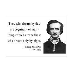 Edgar Allan Poe 3 Posters