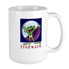 Fredward Mug