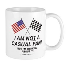 NOT Casual Fan Mug