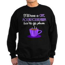 Cafe Latte Jumper Sweater
