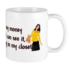 Shop A Holic Mug