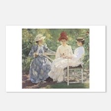 Tarbell Postcards (Package of 8)