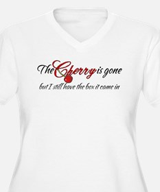 The Cherry is Gone T-Shirt