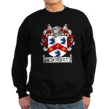 McDermott Coat of Arms Sweatshirt