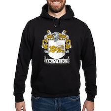 Devine Coat of Arms Hoodie