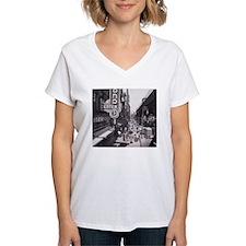 New York Vintage Photo Shirt