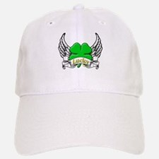 Lucky Tattoo Baseball Baseball Cap