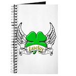 Lucky Tattoo Journal