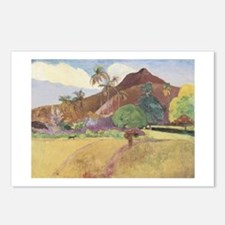 Gauguin Postcards (Package of 8)