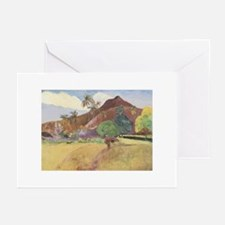 Gauguin Greeting Cards (Pk of 10)