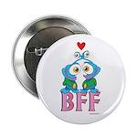 """""""BFF"""" - 2.25"""" Button"""