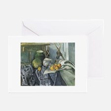 Cezanne Greeting Cards (Pk of 10)