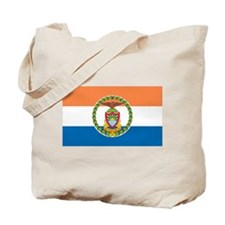 Bronx Flag Tote Bag