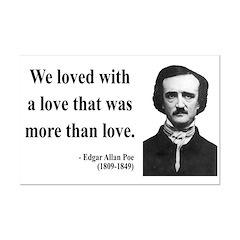 Edgar Allan Poe 9 Posters