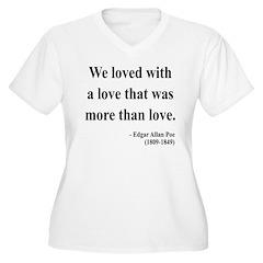 Edgar Allan Poe 9 T-Shirt