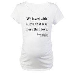 Edgar Allan Poe 9 Shirt