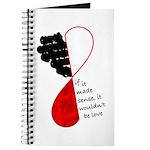 Love Sense Journal