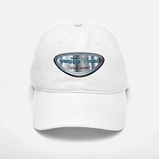 Politically Incorrect! Baseball Baseball Cap