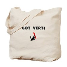 Got Vert Tote Bag