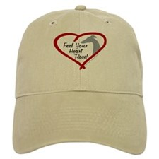 Cute Greyhound Baseball Cap