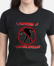 Zombie Attack Tee