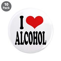 I Love Alcohol 3.5