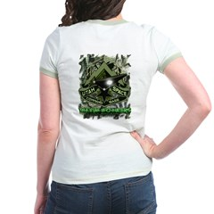 USCB Brown Reptile Camo T