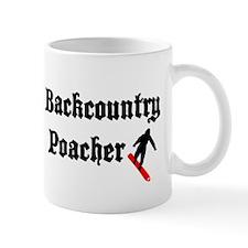 Backcountry Poacher Mug