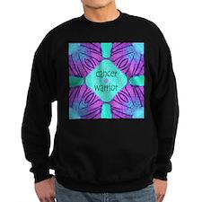 Aqua Warrior Sweatshirt