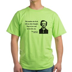 Edgar Allan Poe 13 T-Shirt