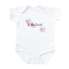 Be Mine, Sweetie! Infant Bodysuit