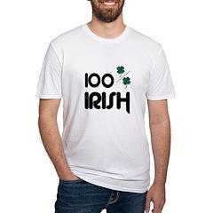 100 % IRISH Shirt